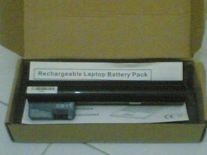 baterai baru