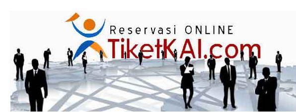 Reservasi Tiket Kereta Api Online